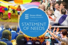 Diocese publishes Statement of Needs