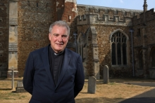 The Revd Canon Michael Roden appointed Canon Chancellor