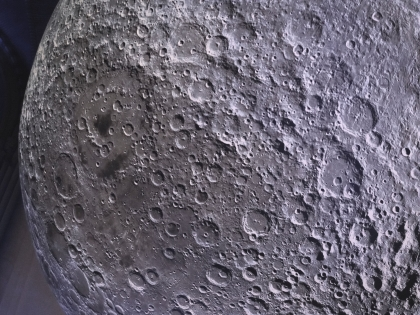 Museum of the Moon to appear in Bristol Cathedral