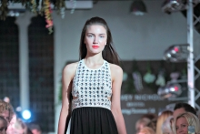 Cathedral hosts Harvey Nichols Fashion Show