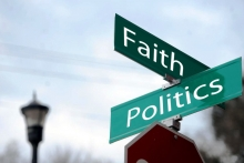 undivided: Politics and the Church after Brexit and Trump