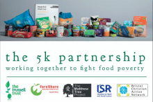 Tackling Food Poverty in Bristol