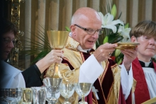 Choral Eucharist for the Feast of Corpus Christi