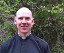 The Revd Canon Dr Martin Gainsborough