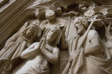 The Lenten Call to the Cross: Stations of the Cross