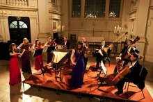 London Concertante: Vivaldi - The Four Seasons, by Candlelight