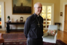 Archbishop Justin Welby to visit Bristol Cathedral