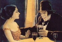 Cinema in the Cathedral: Dr Jekyll and Mr Hyde with Bristol Film Festival