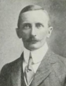Percy Viner-Johnson